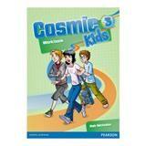 Cosmic Kids 3. Workbook