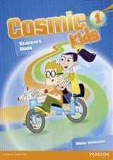 Cosmic Kids 1. Student's Book Pack (Βιβλίο μαθητή) + Cd