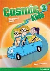 Cosmic Kids 2. Student's Book (Βιβλίο Μαθητή) + Cd