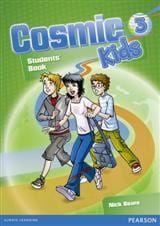 Cosmic Kids 3. Student's Book Pack (Βιβλίο Μαθητή) + Cd
