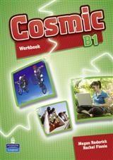 Cosmic B1. WorkBook (Βιβλίο Ασκήσεων + Audio Cd)