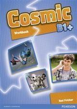 Cosmic (B1+) Plus WorkBook (Βιβλίο Ασκήσεων + Audio Cd)