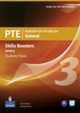 Pte General Skills Boosters 3. Student'S Book (Βιβλίο Μαθητή & Cd Pack)
