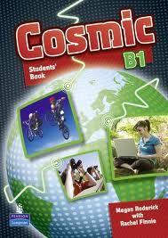 Cosmic B1. Student's Book (Βιβλίο μαθητή + FREE Active Book)
