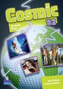 Cosmic B2. Student's Book (Βιβλίο μαθητή + FREE Active Book)