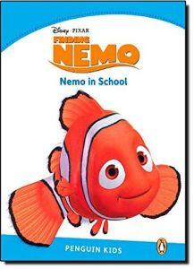 Penguin Kids Readers 1: Finding Nemo - Nemo in School