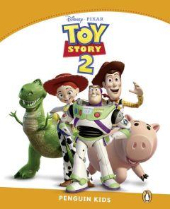 Penguin Kids Readers 3: Toy Story 2
