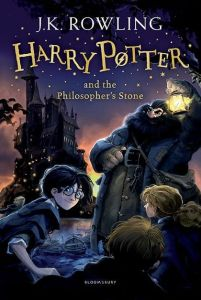 Harry Potter 1: And The Philosopher'S Stone (Paperback)