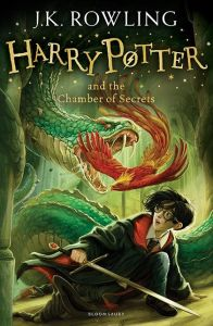 Harry Potter 2: And The Chamber Of Secrets