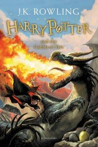 Harry Potter 4: And The Goblet Of Fire (PaperBack)