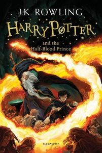 Harry Potter 6: And The Half-Blood Prince