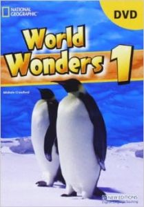 World Wonders 1: DVD