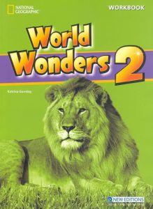 World Wonders 2 Workbook (Βιβλίο Ασκήσεων)