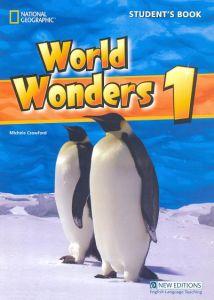 World Wonders 1 Students Book (Βιβλίο Μαθητή)