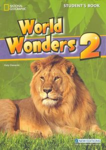 World Wonders 2 Student'S Book (Βιβλίο Μαθητή)