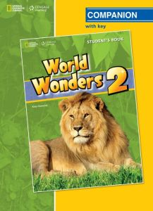 World Wonders 2: Companion & Key