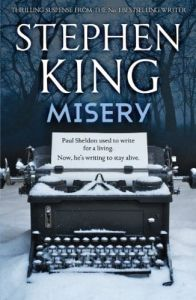 Stephen King: Misery
