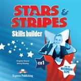 Stars & Stripes Michigan ECPE Skills Builder Class Cd 1