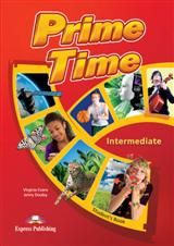 Prime Time Intermediate: Student'S Book ( Βιβλίο Μαθητή & Iebook)