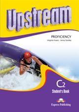 Upstream Proficiency C2: Students Book with Cd (Βιβλίο Μαθητή)