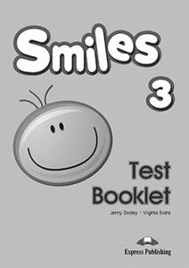 Smiles 3: Test Booklet