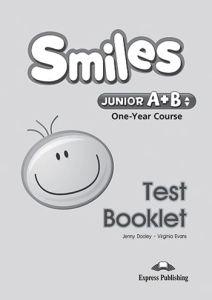 Smiles Junior A+B: Test Booklet