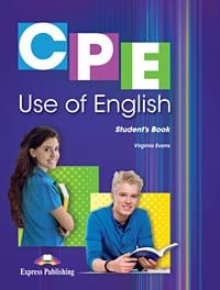 CPE Use of English. Student's Book with Digibooks app. (Βιβλίο Μαθητή)