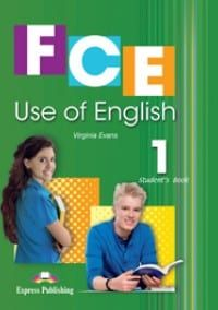 FCE Use Of English 1: Student's book with digibook App (Βιβλίο Μαθητή)