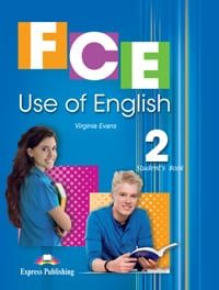 FCE Use Of English 2. Student's Book with digibook app. (Βιβλίο Μαθητή)