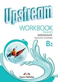 Upstream Intermediate B2: Workbook (3rd Ediiton)