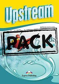 Upstream Intermediate B2: Student's Book With Cd (3rd Ediiton)