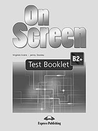 On Screen B2 +: Test Booklet