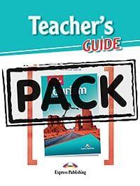 Career Paths: Tourism  - Teacher's Pack (Student's Book, Teacher's Guide, Audio CDs & Cross-platform Application)