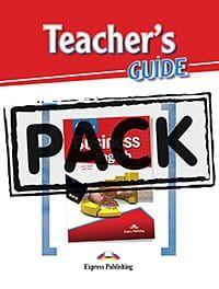 Career Paths: Business English - Teacher's Pack (Student's Book, Teacher's Guide, Audio CDs, Cross-Platform Application)