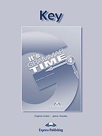 It's Grammar Time 4: Key