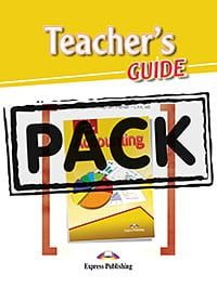 Career Paths: Accounting - Teacher's Pack (Student's Book, Teacher's Guide, Audio CDs, Cross-Platform Application)