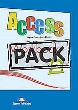 Access 2: Workbook Pack  (WorkBook & Dvd, The Solar System, Presentation Skills)