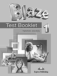 Blaze 1: Test Booklet