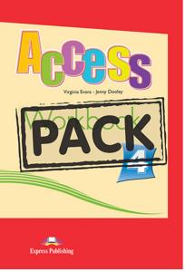 Access 4: Workbook Pack.