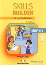 Skills Builder Starters 1. Student'S Book (New Format 2018)