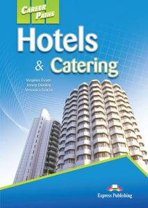 Career Paths: Hotels & Catering - Student's Book (+Digibooks App)