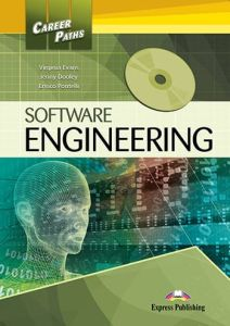 Career Paths: Software Engineering  - Student's Book (+Cross-Platform Application)