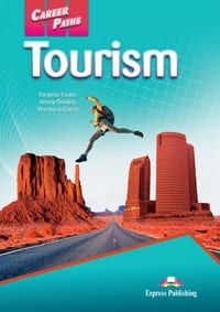 Career Paths: Tourism - Student's Book (+Digibooks App)