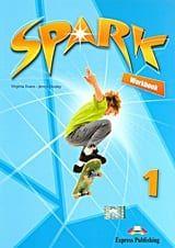 Spark 1: Workbook (Monstertrackers & digiBook App)