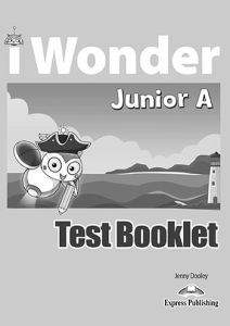 i Wonder Junior A: Test Booklet