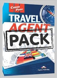 Career Paths:Travel Agent - Student's Book (with Digibooks App)