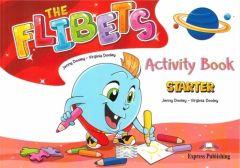 The Flibets Starter: Activity Book (Βιβλίο Ασκήσεων)