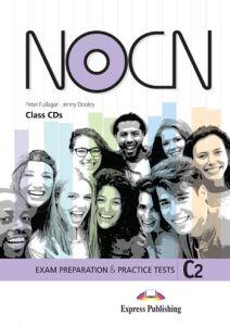 NOCN Exam Preparation And Practice Tests C2: Class CD's (3) (ΠΡΟΣΟΧΗ Μόνο Ακουστικό Υλικό)