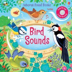 Bird Sounds (Sound Book)