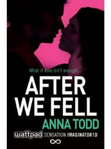 After 3: After We Fell Anna Todd